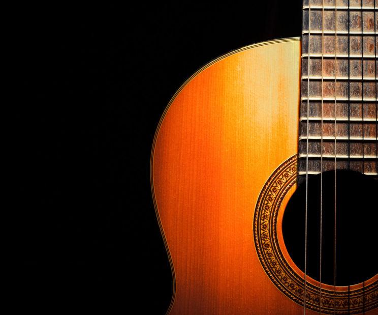 Transformational Singer Songwriter