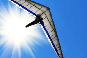 5947289 - hang glider